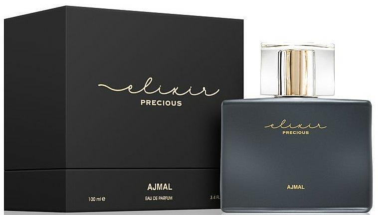 Ajmal Elixir Precious - Eau de Parfum — Bild N1