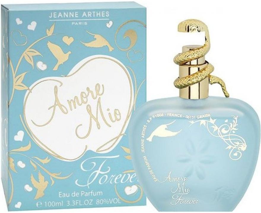 Jeanne Arthes Amore Mio Forever - Eau de Parfum — Bild N1