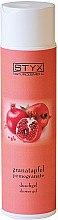 Düfte, Parfümerie und Kosmetik Duschgel mit Granatapfelkernöl - Styx Naturcosmetic Shower Gel