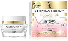 Düfte, Parfümerie und Kosmetik Verjüngende Lifting-Creme für Gesicht, Hals und Dekolleté 60+ - Christian Laurent Bakuchiol Retinol Y-Reshape Lifting Cream