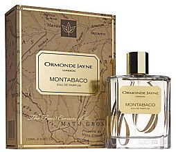 Düfte, Parfümerie und Kosmetik Ormonde Jayne Montabaco - Eau de Parfum (Probe)