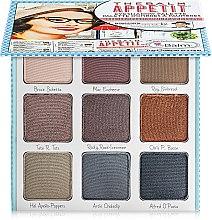 Düfte, Parfümerie und Kosmetik Lidschatten-Palette - theBalm Appetit Palette