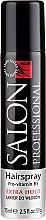 Düfte, Parfümerie und Kosmetik Haarspray mit Provitamin B5 Extra starker Halt - Minuet Salon Professional Hair Spray Extra Hold