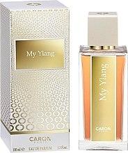 Düfte, Parfümerie und Kosmetik Caron Piu Bellodgia - Eau de Parfum