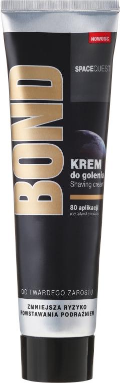 Rasiercreme mit Glyzerin - Pharma CF Bond Shaving Cream