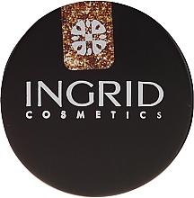 Düfte, Parfümerie und Kosmetik Loser Lidschatten - Ingrid Cosmetics Pigment