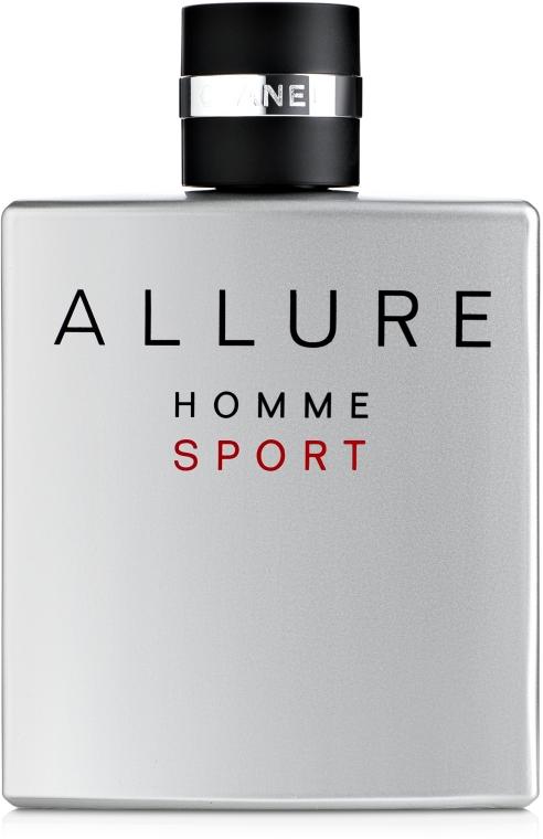 Chanel Allure Homme Sport - Eau de Toilette