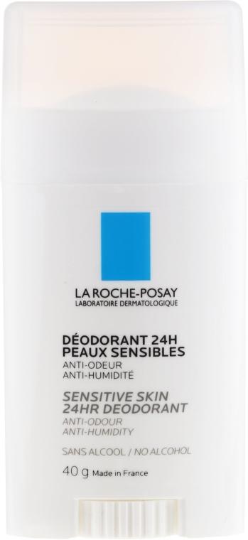 Deostick für empfindliche Haut - La Roche-Posay Physiological Deodorant Stick — Bild N1
