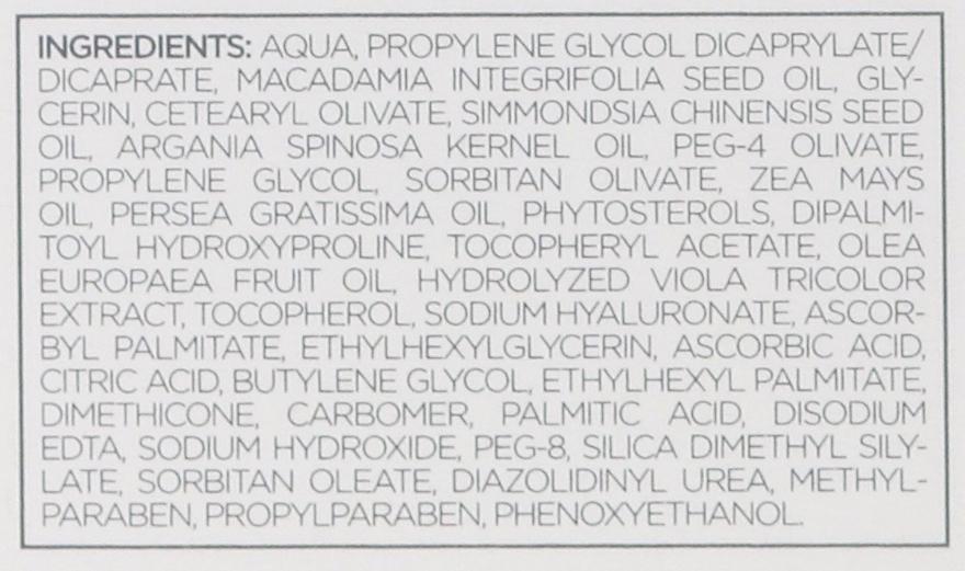 Augencreme mit Hyaluronsäure - Dermika Hialiq Spectrum Eye Cream — Bild N5