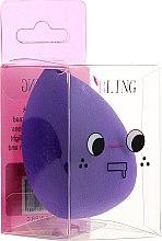 Düfte, Parfümerie und Kosmetik Make-up Schwamm violett - Bling Ring Original BeautyBlender