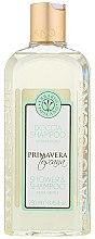Düfte, Parfümerie und Kosmetik Extra mildes Dusch-Shampoo - Erbario Toscano Primavera Toscana Shower & Shampo