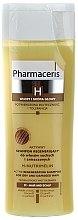 Düfte, Parfümerie und Kosmetik Regenerierendes Shampoo für trockenes und geschädigtes Haar - Pharmaceris H-Nutrimelin Active Regenerating Shampoo