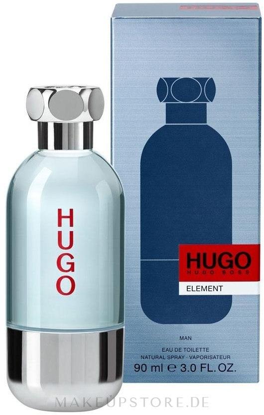 Hugo Boss Hugo Element - Eau de Toilette  — Bild 40 ml