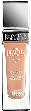 Aufhellende Foundation LSF 20 - Physicians Formula The Healthy Foundation — Bild N1