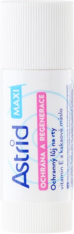 Lippenbalsam - Astrid Regenerative Protective Lip Salve Maxi — Bild N1