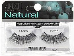 Düfte, Parfümerie und Kosmetik Künstliche Wimpern - Ardell Natural Lacies Black