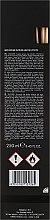 Raumerfrischer Incense & Blond Woods - Millefiori Natural Incense & Blond Woods Reed Diffuser — Bild N3