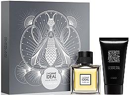 Düfte, Parfümerie und Kosmetik Guerlain L'Homme Ideal - Duftset (Eau de Toilette 50ml + Duschgel 75ml)