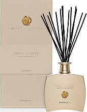 Düfte, Parfümerie und Kosmetik Raumerfrischer Sweet Jasmine - Rituals Private Collection Sweet Jasmine Fragrance Sticks