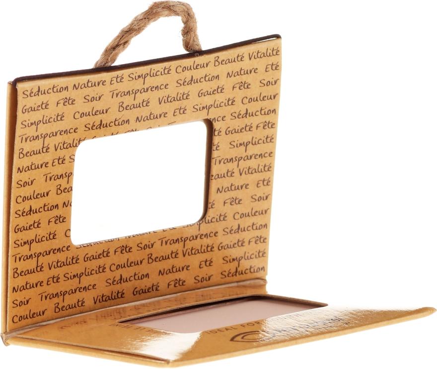Kompaktpuder - Couleur Caramel Poudre Compacte — Bild N3