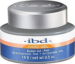 Düfte, Parfümerie und Kosmetik LED/UV Aufbaugel Pink - IBD Builder Pink Gel