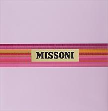Düfte, Parfümerie und Kosmetik Missoni Missoni - Duftset (Eau de Toilette 30ml + Körperlotion 50ml)