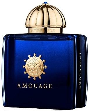 Amouage Interlude for Woman Extrait de Parfum - Eau de Parfum — Bild N1