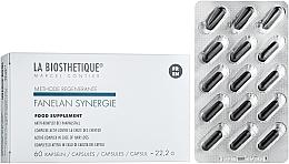 Düfte, Parfümerie und Kosmetik Nahrungsergänzungsmittel zum Haarwachstum - La Biosthetique Bio-Fanelan Synergie