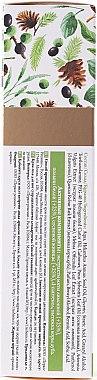 Fußcreme-gel gegen Entzündungen - Rezepte der Oma Agafja — Bild N2