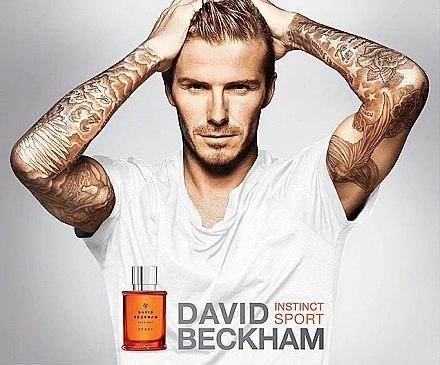 David Beckham Instinct Sport - Deospray — Bild N2