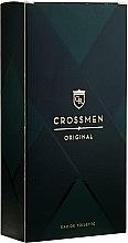Düfte, Parfümerie und Kosmetik Coty Crossmen Original - Eau de Toilette