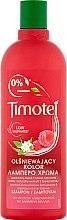 Düfte, Parfümerie und Kosmetik Farbschutz-Shampoo für coloriertes Haar - Timotei