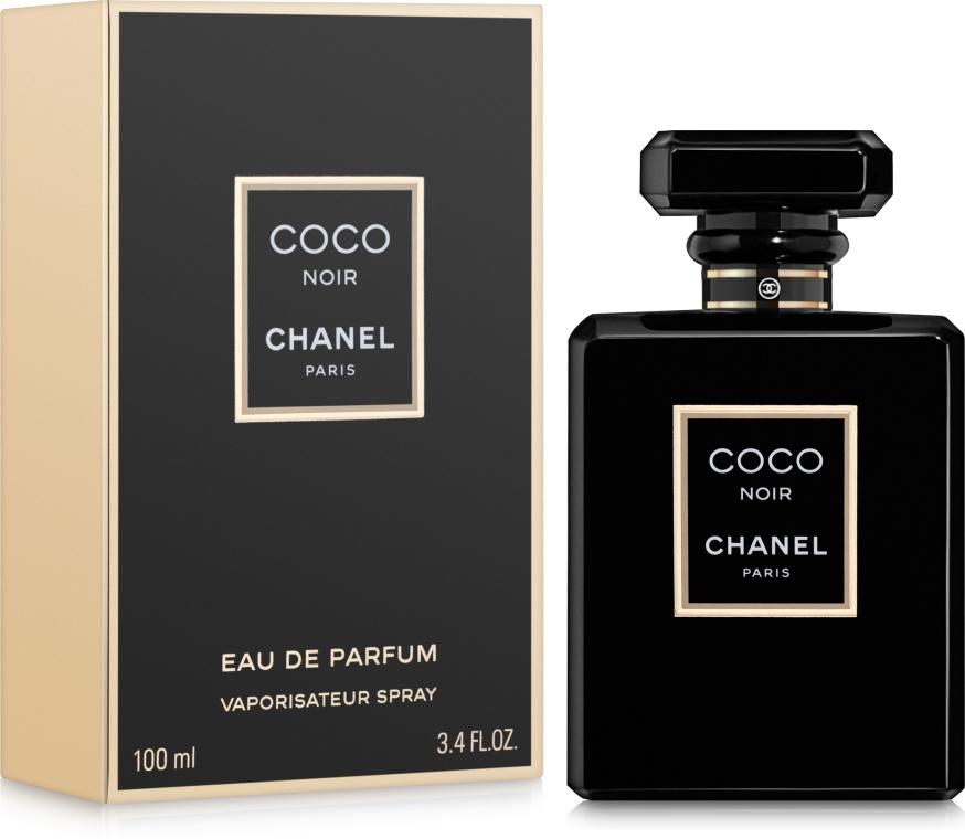 Chanel Coco Noir - Eau de Parfum — Bild N1