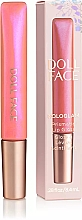 Düfte, Parfümerie und Kosmetik Hologlam-Lipgloss - Doll Face Hologlam Lipgloss