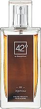 Düfte, Parfümerie und Kosmetik 42° by Beauty More III Imperieux - Eau de Toilette