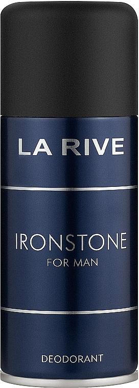 La Rive Ironstone - Deodorant