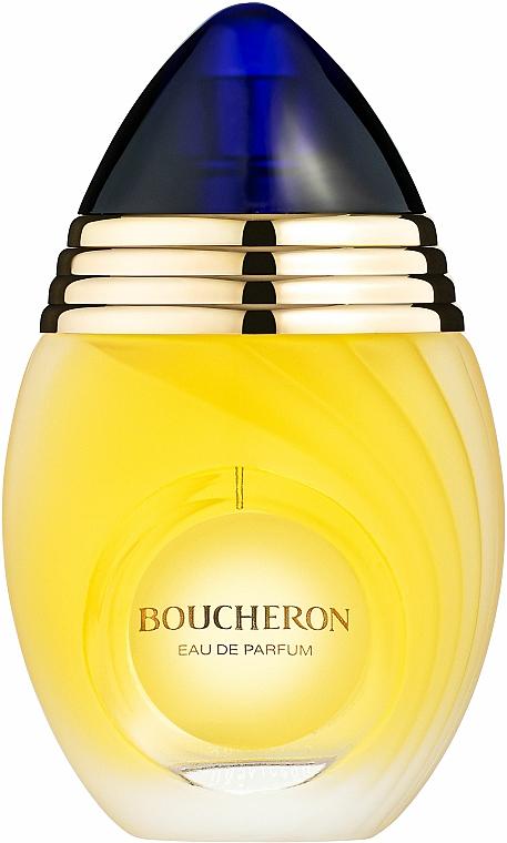 Boucheron Pour Femme - Eau de Parfum — Bild N1
