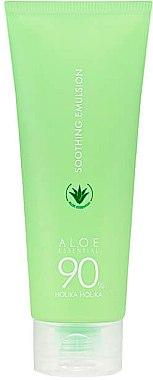 Gesichtsemulsion - Holika Holika Aloe Soothing Emulsion — Bild N1