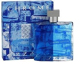 Düfte, Parfümerie und Kosmetik Azzaro Chrome Limited Edition 2015 - Eau de Toilette