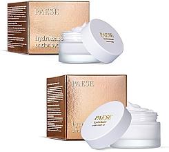Düfte, Parfümerie und Kosmetik Make-up Set - Paese Hydrobase (Basis für Make-up 30ml + Augencreme 15ml)