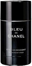 Düfte, Parfümerie und Kosmetik Chanel Bleu de Chanel - Deospray stick
