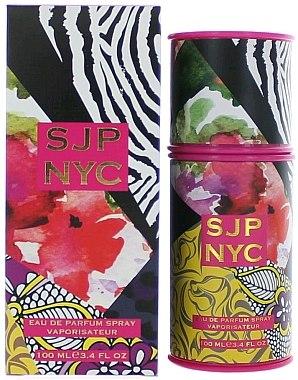 Sarah Jessica Parker SJP NYC - Eau de Parfum — Bild N1