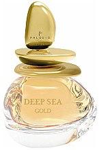 Düfte, Parfümerie und Kosmetik Palquis Deep Sea Gold - Eau de Parfum