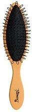 Düfte, Parfümerie und Kosmetik Entwirrbürste - Wet Brush Texture Pro Extension Brush, Gold