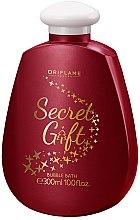Düfte, Parfümerie und Kosmetik Schaumbad Secret Gift - Oriflame Secret Gift Bubble Bath