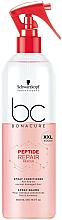 Düfte, Parfümerie und Kosmetik Pro-Keratin Regenerierungs-Spray - Schwarzkopf Professional BC Bonacure Peptide Repair Rescue Spray Conditioner