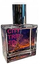 Düfte, Parfümerie und Kosmetik Coscentra City Trip To Paris - Eau de Toilette