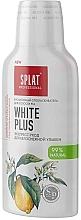 Mundspülung - Splat White Plus — Bild N2
