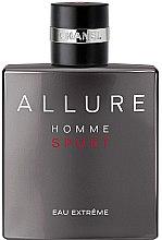 Düfte, Parfümerie und Kosmetik Chanel Allure Homme Sport Eau Extreme - Eau de Toilette