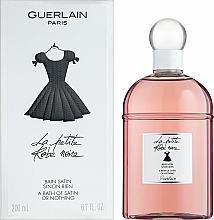 Guerlain La Petite Robe Noir - Duschgel — Bild N2